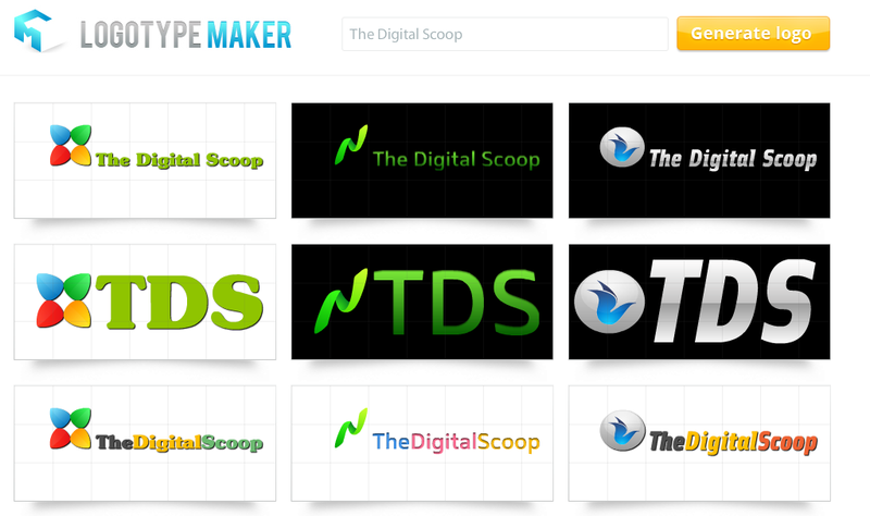 logotypemaker lite for mac