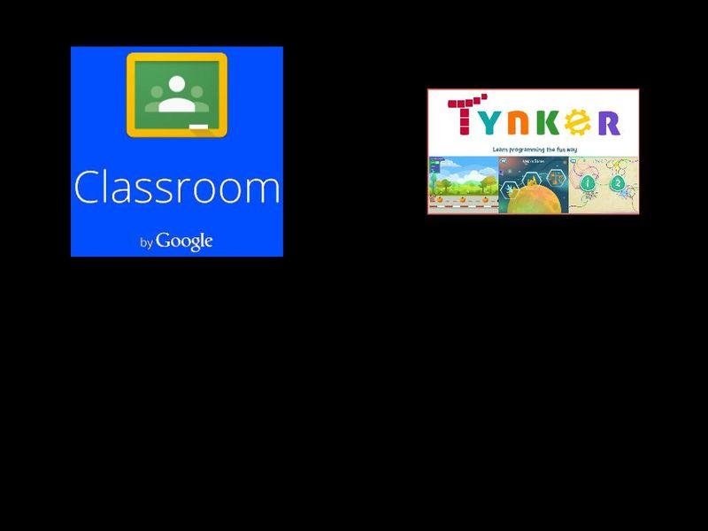 Copy of Class Web Links