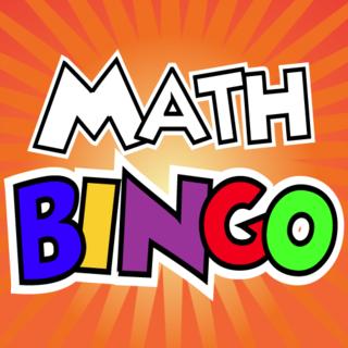 Math-bingo