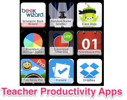 Teacher_apps