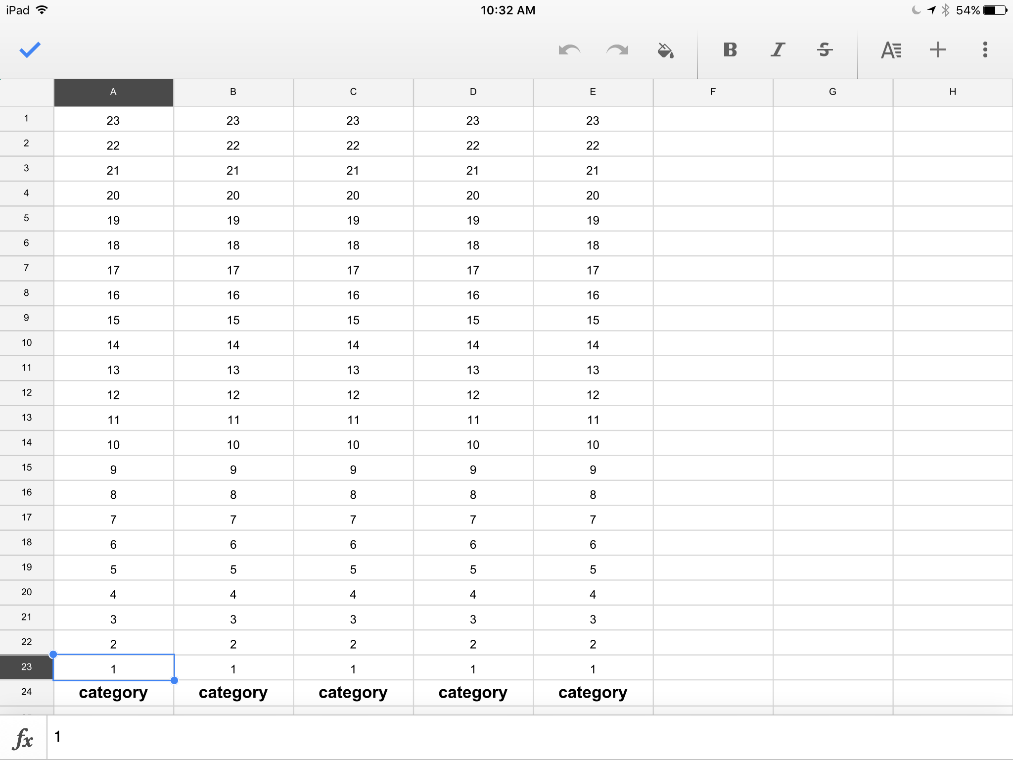 start with a google spreadsheet like this one 2016 04 12 103259